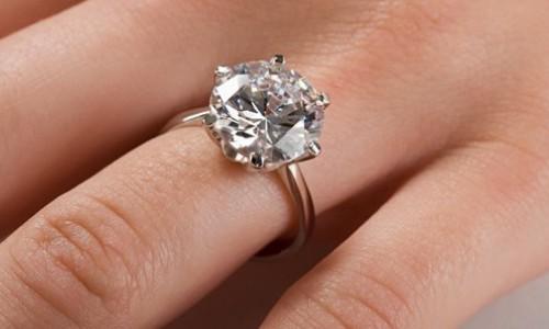Perchè i diamanti sono costosi?
