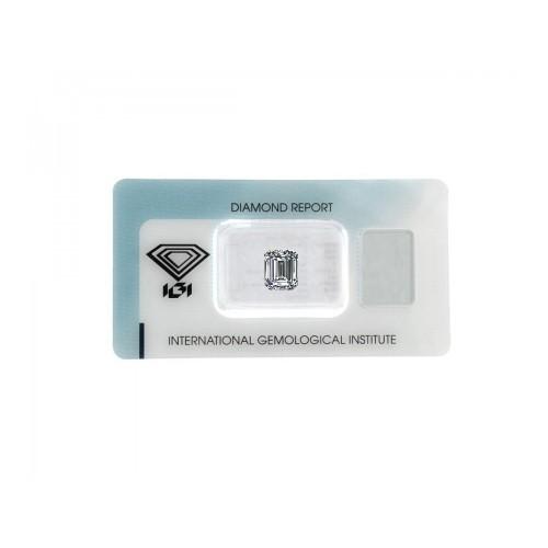 Diamante Certificato IGI Carati 1,39 Colore E Purezza VS1 Codice Prodotto: G7E58784
