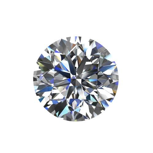 Diamante Certificato HRD Carati 0,08 Colore D Purezza VS2 Codice Prodotto: 311111199852